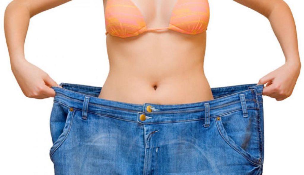 Как похудеть за неделю без добавок