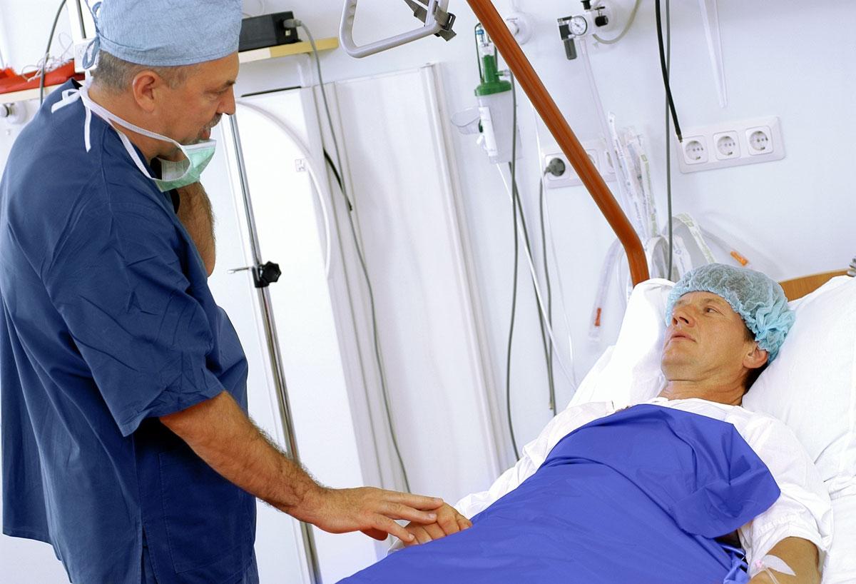 Офисное помещение госпиталлизация при резекции почки Смоленске встретят