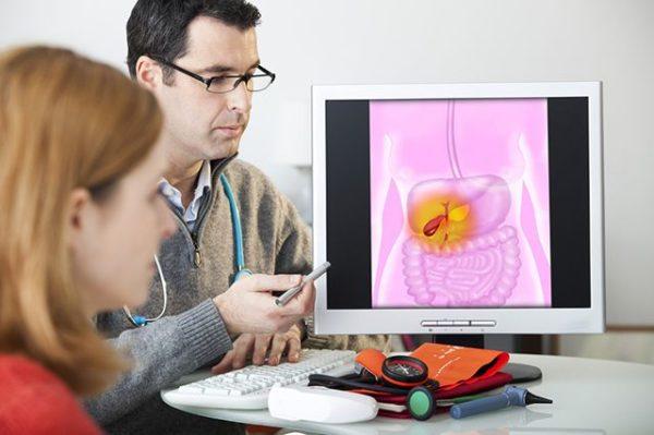 Сколько стоит операция по удалению желчного пузыря?