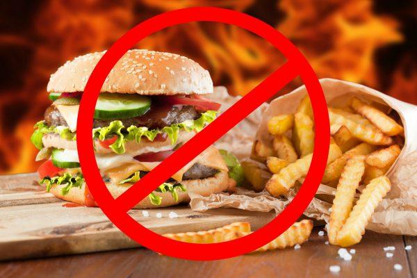 Последствия нарушения диеты после удаления желчного пузыря