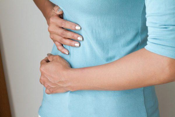Удален желчный пузырь болит печень лечение