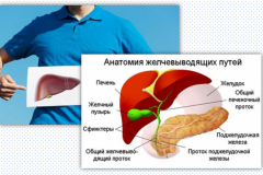 Проблемы с желчным пузырем симптомы