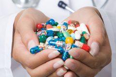 Чем лечить желчный пузырь? Лекарства