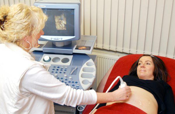 Лапароскопия желчного пузыря при беременности