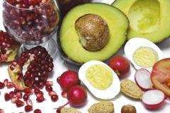 Какие фрукты можно есть при камнях в желчном пузыре?