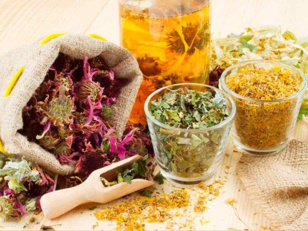 Гомеопатия при желчнокаменной болезни