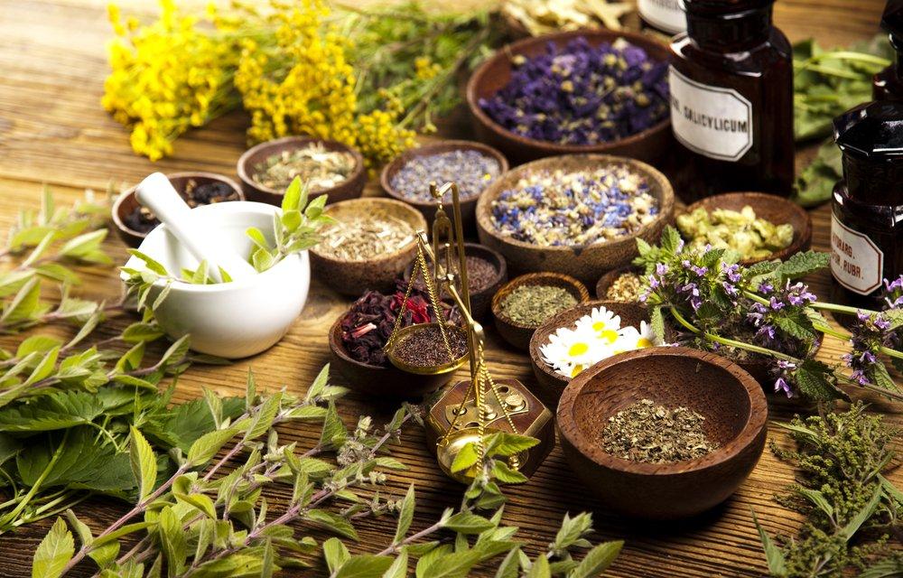 Травы для очищения организма: списки, рецепты, правила ...