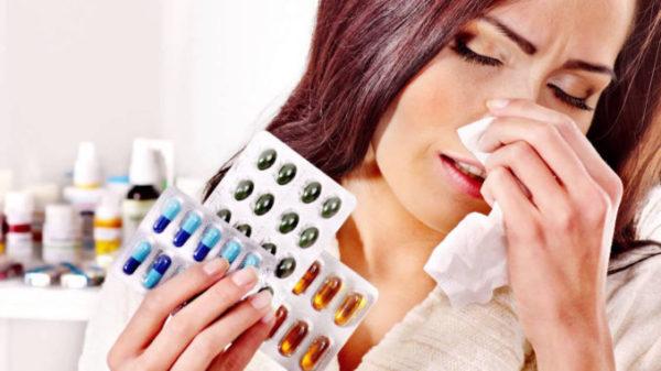 Аллергия после удаления желчного пузыря