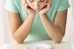 Голодание при желчекаменной болезни