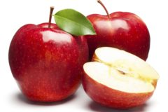 Можно ли есть яблоки после удаления желчного пузыря?