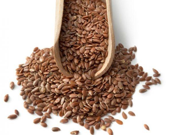 семена льна при жкб