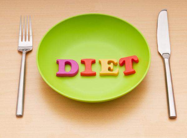 Какой должна быть диета при загибе желчного пузыря у ребёнка?